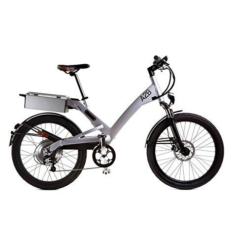 Shima 36V - hoogwaardige elektrische fiets, 36V Power Pedelec, bandenmaat 24 inch (56,4cm)