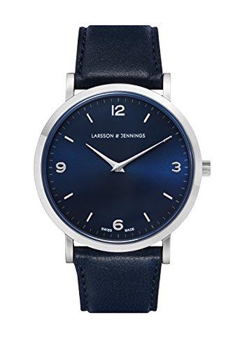 Reloj Lugano Larsson & Jennings LGN38-L-H-Q-P-SN-L
