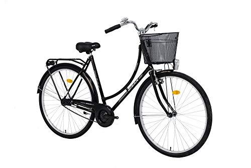 28 Zoll Damen City Rad Holland Fahrrad...