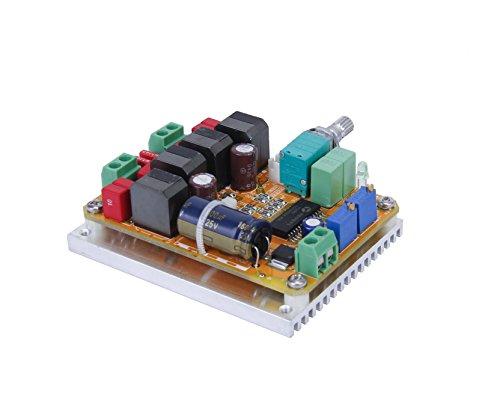 Find Bargain Hifimediy T1-M TK2050 2 x 50W Tripath Amplifier TC2000 TP2050 T-AMP