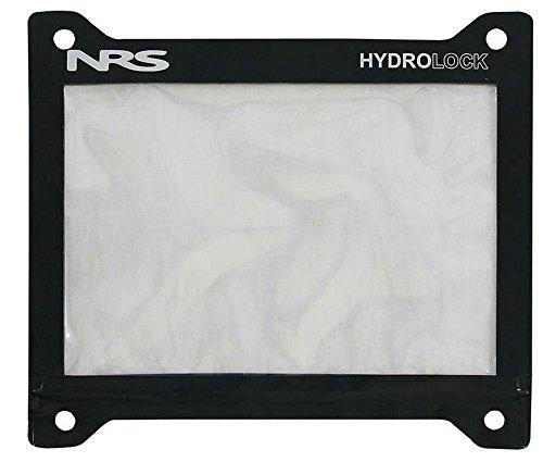 NRS HydroLock Mapcessory Map Case Black Small