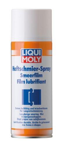 LIQUI MOLY 4084 Haftschmier Spray, 400 ml
