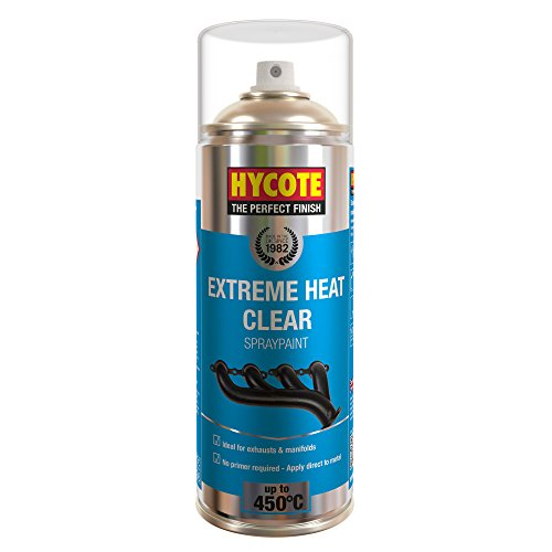 Hycote Extreme Heat Clear , 400ml