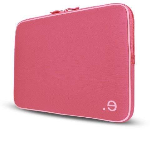 Sleeve Waves MacBook 13, Be.ez, Mochilas, Capas e Maletas para Notebook, Rosa