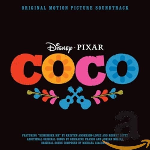 Coco (Original Motion Picture Soundtrack) (Internationale Version)
