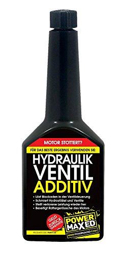 PowerMaxed Hydraulik-Ventil - Hydraulikstößel - Hydrostößel Additiv 325ml