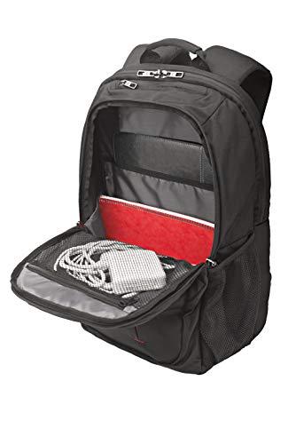Samsonite Guardit Laptop Backpack, 48 cm, 27 L, Schwarz