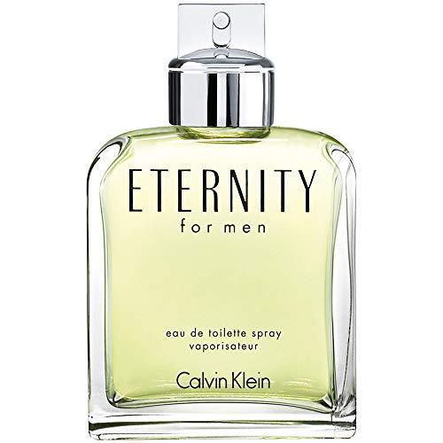 Calvin Klein Eternity - Eau De Toilette Para Hombre, One size, 50 ml