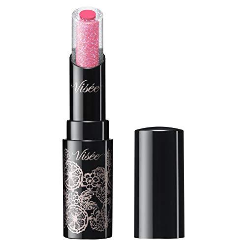VISEE Vise Richer Crystal duo lippenstift Sheer Sheer roze PK865 3.5g