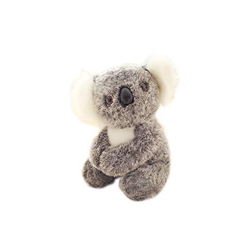 Joizo Simulación Juguete Felpa 1PC Koala Lindo muñeca