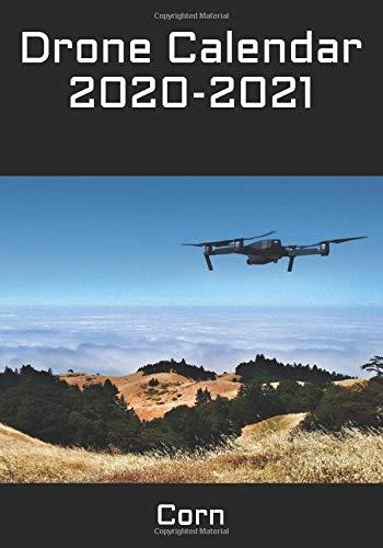 Drone Calendar 2020-2021