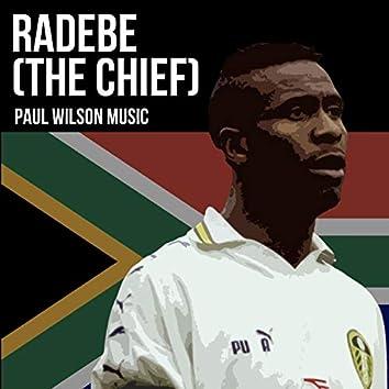 Radebe (The Chief)