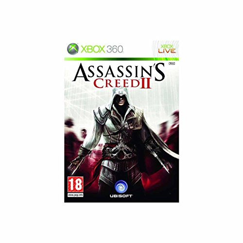 Third Party - Assassin's Creed II Neuf [ Xbox 360 ] - 3307212294249