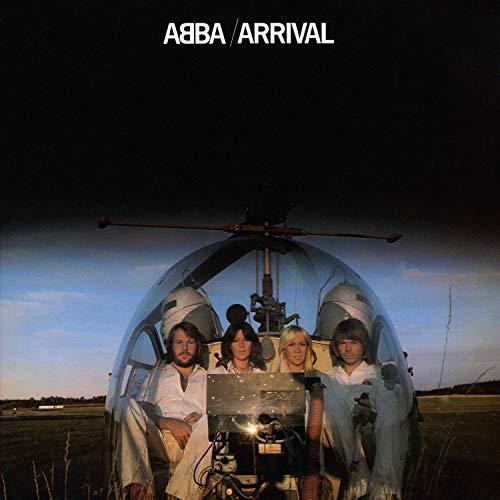 Arrival (Vinyl) [Vinyl LP]