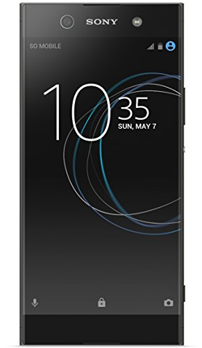 Sony Xperia XA1 Ultra Smartphone (32 GB, Android 7.0) - 2