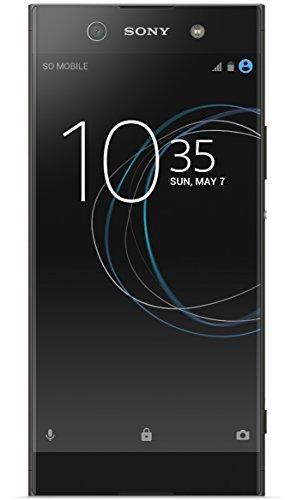 Sony Xperia XA1 Ultra Smartphone (32 GB, Android 7.0) - 4