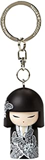 Enesco Kimmidoll Tommie Charity Keychain Doll, 2.25
