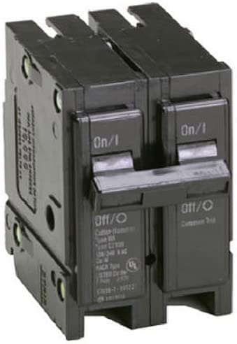 Eaton Sales for sale Corporation Tampa Mall Br2100 Double Interchangeable Circuit Pole Bre