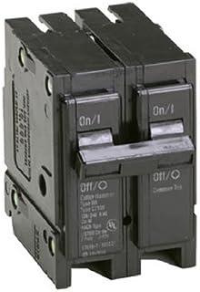 Eaton Corporation Br270 Double Pole Interchangeable Circuit Breaker, 120/240V, 70-Amp