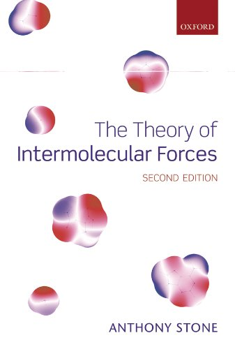 The Theory of Intermolecular Forces (English Edition)