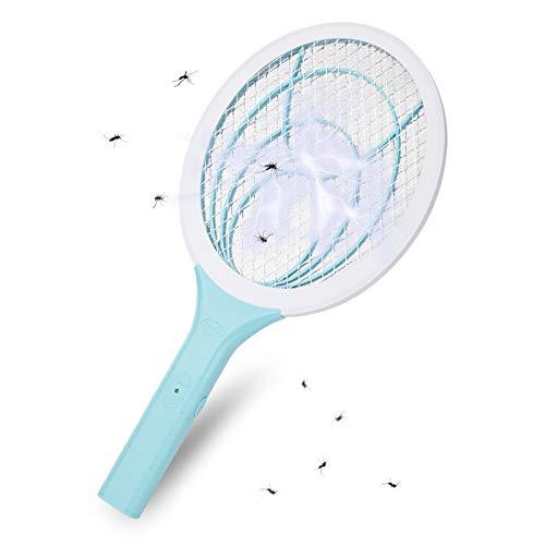 Mafiti MS100 Raqueta Antimosquitos. Raqueta...