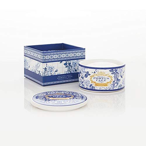 Jabón Baño Portus Cale Oro & Azul 150gr