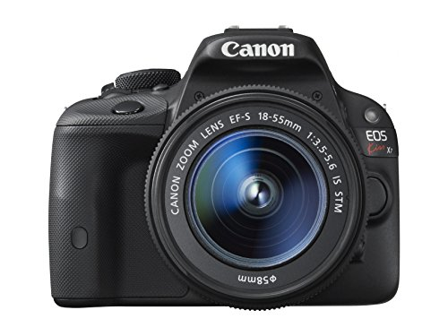 Canon デジタル一眼レフカメラ EOS Kiss X7 レンズキット EF-S18-55mm F3.5-5.6 IS STM付属 KISSX7-1855ISS...