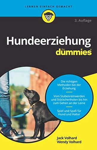 Hunde richtig erziehen für Dummies