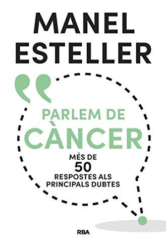 Parlem de càncer (ORÍGENS) (Catalan Edition)