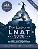 Image of The Ultimate LNAT Guide: 400 Practice Questions: Fully Worked Solutions, Time Saving Techniques, Score Boosting Strategies, 15 Annotated Essays. 2019 ... Admissions Test for Law (LNAT) UniAdmissions