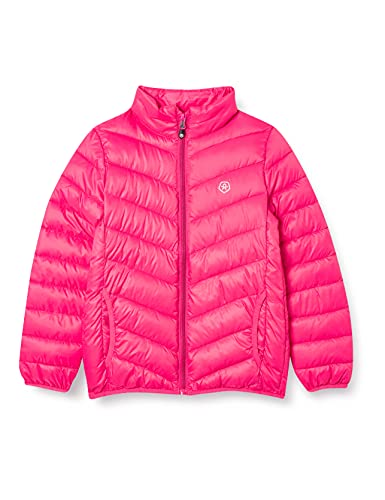 Color Kids Jacketpadded Packable Chaqueta, Mieysuckle, 3 años para Niñas
