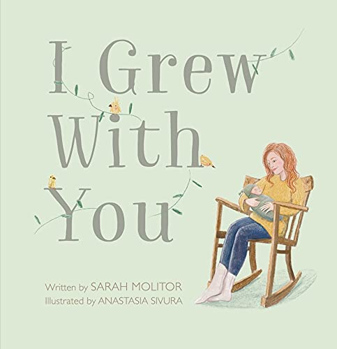 I Grew With You