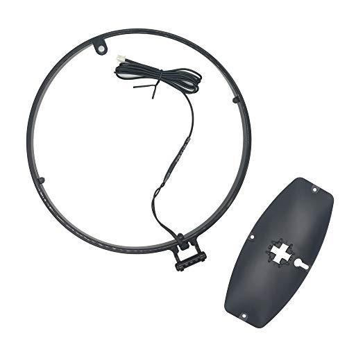 antena loop fabricante Seayoo