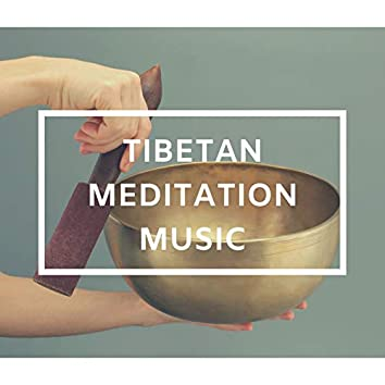 Tibetan Meditation Music: Relaxing Music, Calming Music, Stress Relief Music