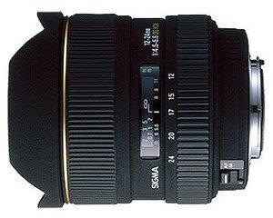 Sigma EX 12-24mm für Sigma B-Ware /4,5-5,6 DG asph. HSM