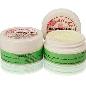 3  Pack  Beauche Rejuvenating Night Cream 10 Grams