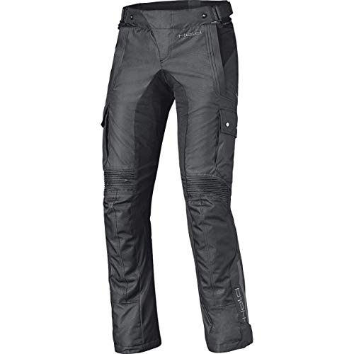 Held Motorradhose Bene Textilhose GTX schwarz 3XL, Herren, Tourer, Ganzjährig