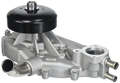 02 silverado water pump - 3