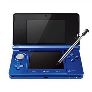 Console NINTENDO 3DS Cobalt-Blue Japonaise (Import Japonais) (B007G4S6W2) | Amazon price tracker / tracking, Amazon price history charts, Amazon price watches, Amazon price drop alerts