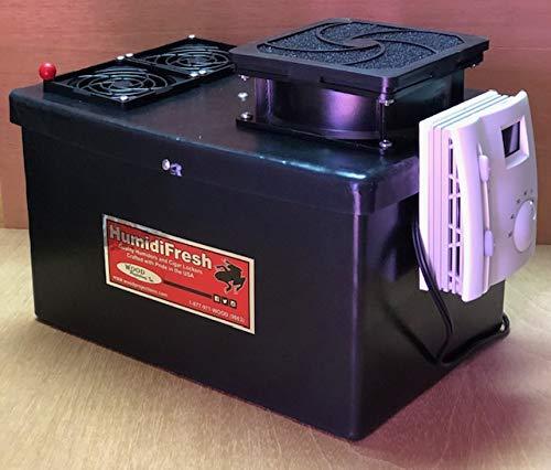 Humidi-Fresh Electronic Humidifier