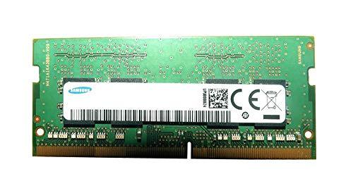 Samsung 4GB DDR4 PC4-21300, 2666MHZ, 260 PIN SODIMM, 1.2V, CL 19 Laptop ram Memory Module