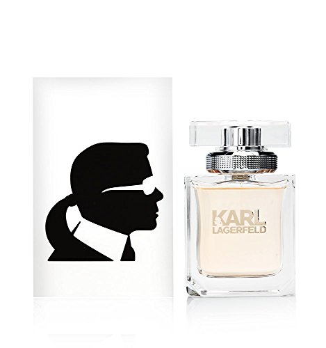 Karl Lagerfeld 42739 - Agua de perfume Para Mujer, 85 ml