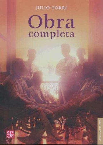 Obra Completa (Letras Mexicanas/ Mexican Lyrics)