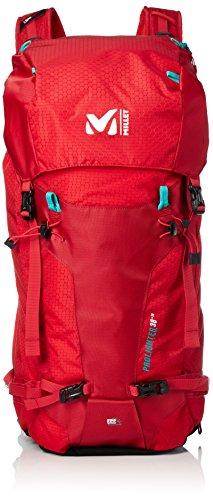 Millet Prolighter38+10 Mochila, Unisex Adulto, Rojo, 45 cm