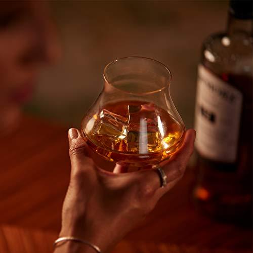 Bowmore 12 Jahre Single Malt Scotch Whisky, mit Geschenkverpackung, ausgewogen mit rauchigen Geschmacksnoten, 40% Vol, 1x 0,7l - 3