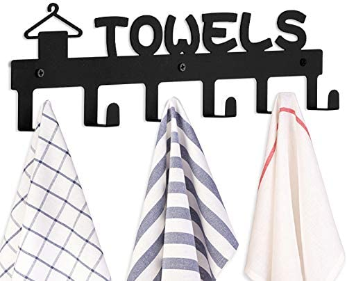 Top 10 Best attached outdoor hot tub towel rack Reviews