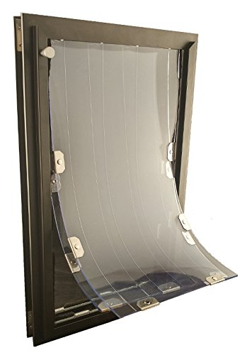 Security Boss MaxSeal Pet Door for Doors