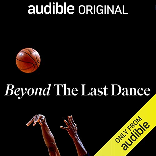 Beyond The Last Dance cover art
