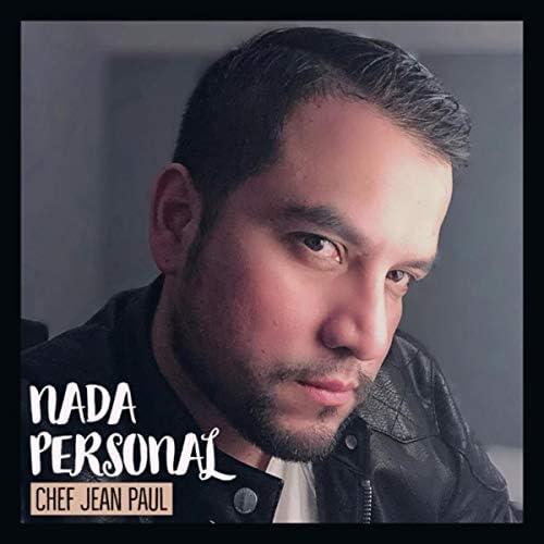 Chef Jean Paul