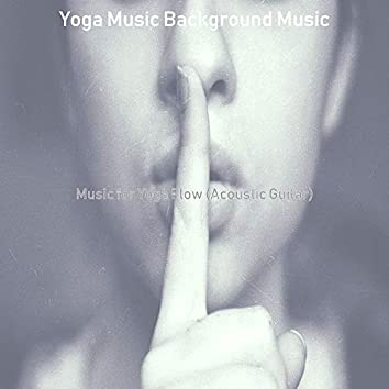 Music for Yoga Flow (Acoustic Guitar)